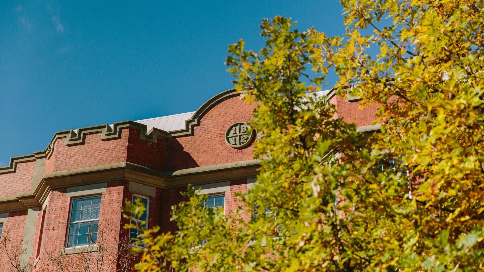 St Stephen's College University of Alberta