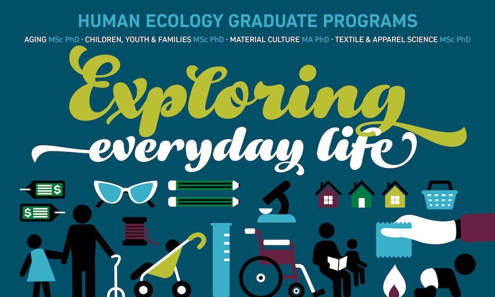 Human Ecology Graduate Programs