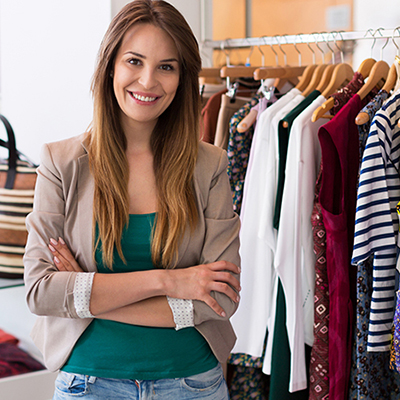 Fashion Business Marketing
