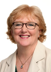 Photo of Dr. Lori West