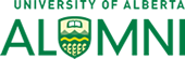 University of Alberta Alumni logo