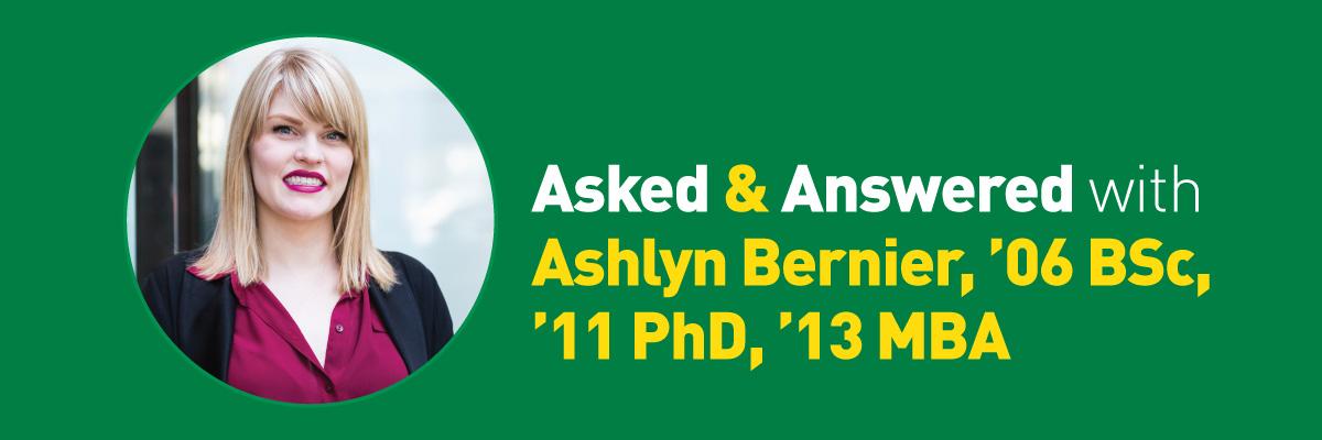 Ashlyn Bernier