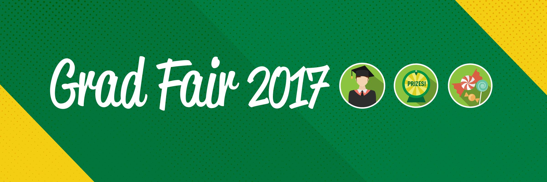 Grad Fair 2017