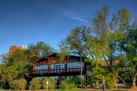 University of Alberta Faculty Club