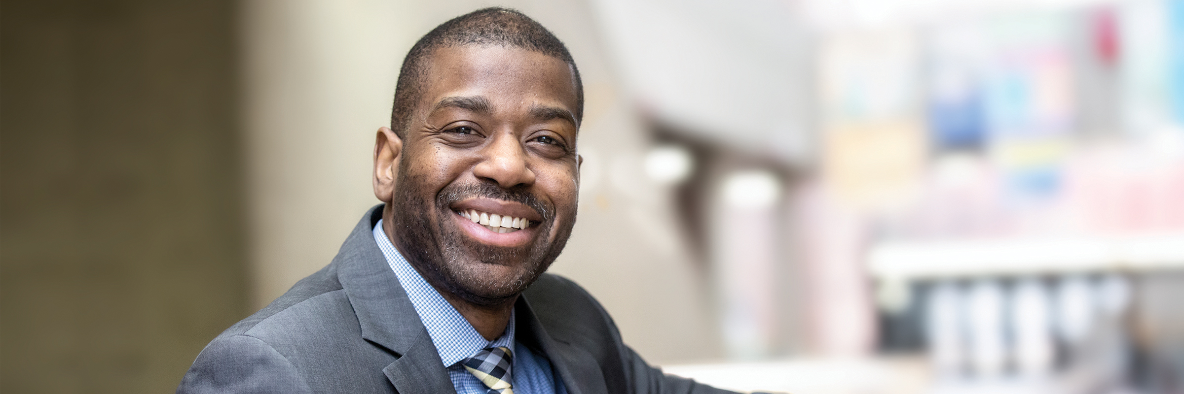 Dr. Marvin Washington