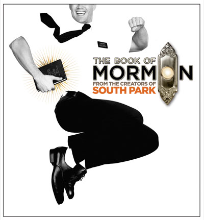 Book of Mormon promotion