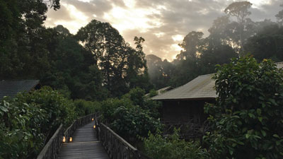 Borneo Resort Lodge
