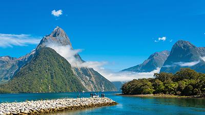 Maori Myths