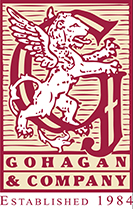 Gohagan & Company logo