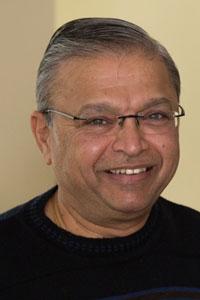 Dilip Kembhavi