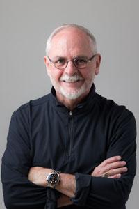 Paul McElhone