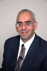 Robert Bhatia