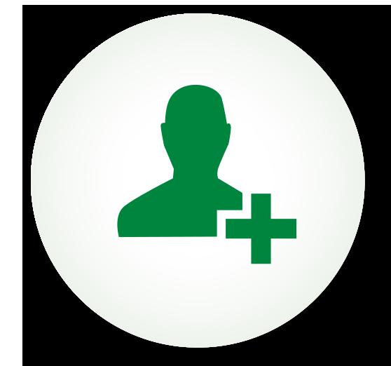 Student Recruitment Icon