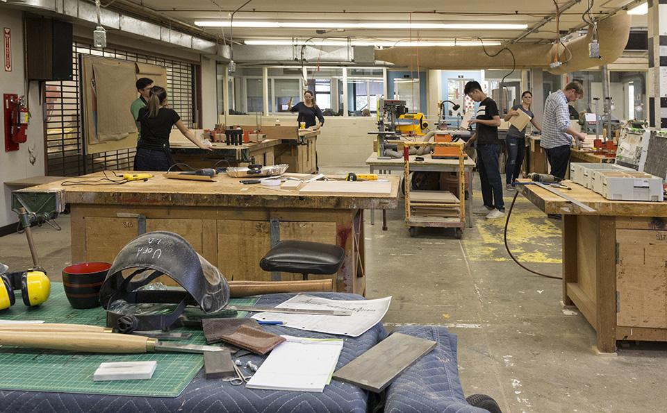Industrial Design - Faculty of Arts