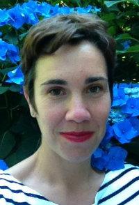 portrait of professor marilene oliver