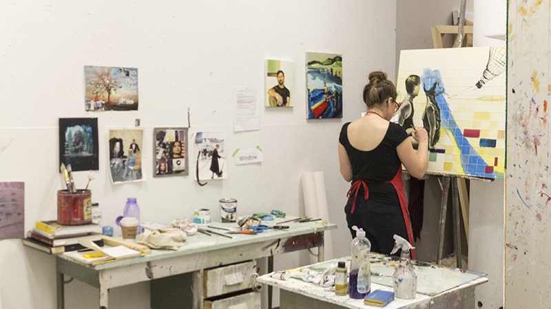 Art Design Faculty Of Arts