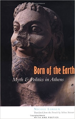 Born-of-the-Earth