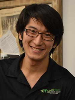 Photo of Emil Yim