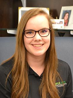 Photo of Jessica Logan
