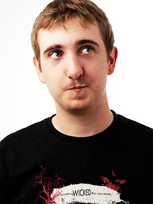 Nathan Huisman