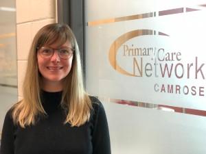 Behavioural Health Consultant Camrose Primary Care Network Augustana Campus