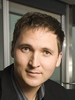 Profile photo for Michael Bratvold