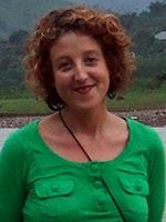 Profile photo for Fiona Cavanagh