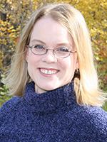 Profile photo for Pam Chamberlain