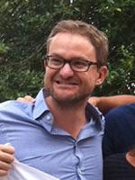 Profile photo for Alex Fielding