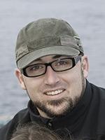 Profile photo for Derek Kilbourn
