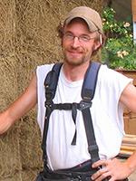 Profile photo for Ben Macklin