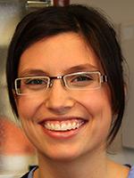 Profile photo for Erin Martinson (Hinchliff)