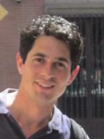 Profile photo for Stewart Prest