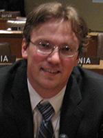 Richard Bruneau