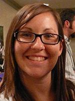 Profile photo for Elise Babyn