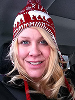 Profile photo for Karen Wedel
