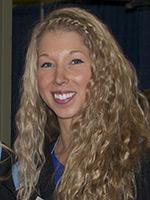 Profile photo for Rhiannon Wegenast