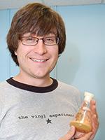Profile photo for Jeremy Wideman