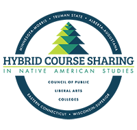 Logo for the COPLAC Hybrid Course Sharing program