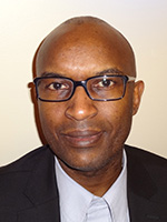 Photo of James Kariuki