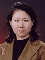 Portrait of Dr. Mi-Young Kim
