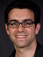 Dr. Jeremy Sylvestre