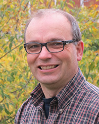 Profile photo of Rev. Craig Wentland