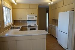 The LLCH kitchen