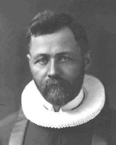 John P. Tandberg
