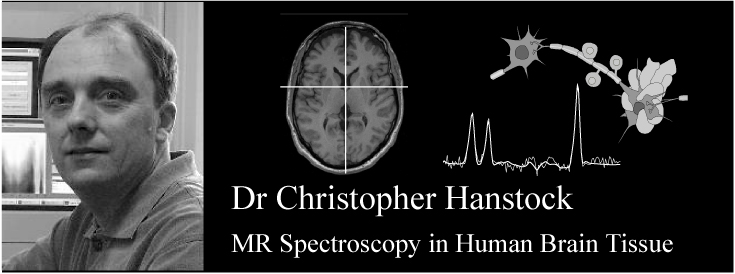 Dr. Christopher Hanstock
