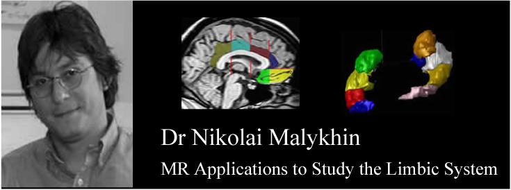 Dr. Nikolai Malykhin