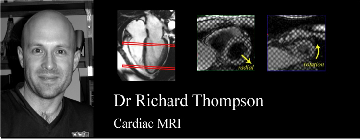 Dr. Richard Thompson