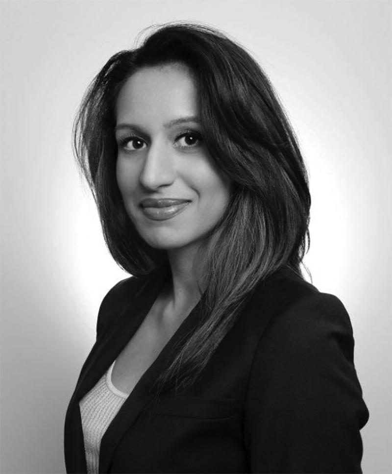 BAA President, Deepa Maisuria