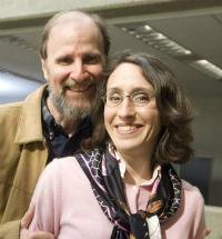 Danny Miller & Isabelle Le Breton Miller